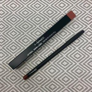 MAC Lip Pencil Spice (pink cinnamon stick) NIB
